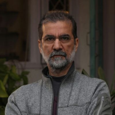 Sanjay kak