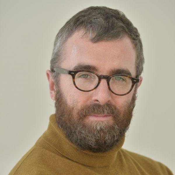 Peter Geoghegan 2