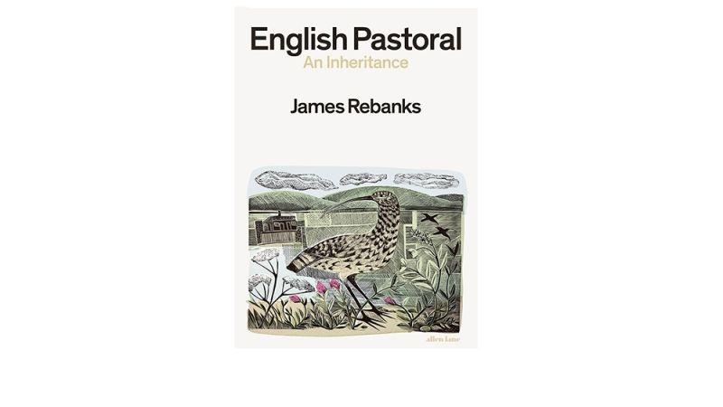 5x15 James Rebanks English Pastoral