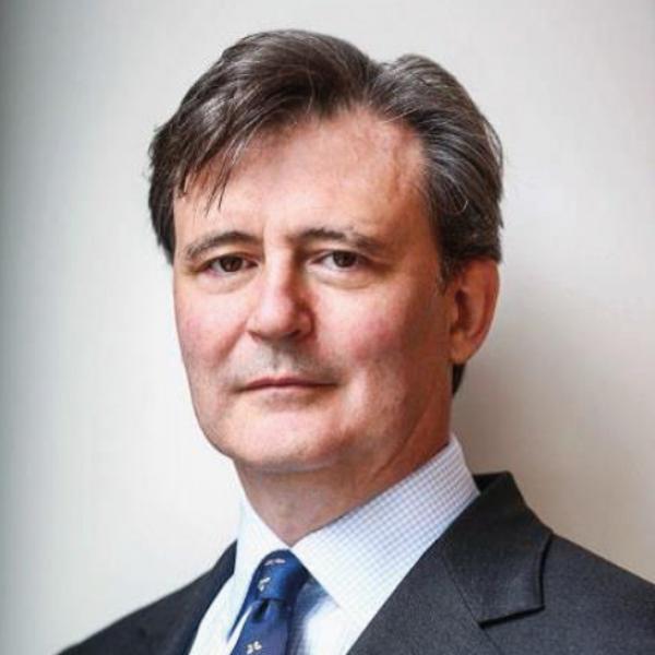 John mickelthwait