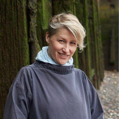 Lara Maiklem