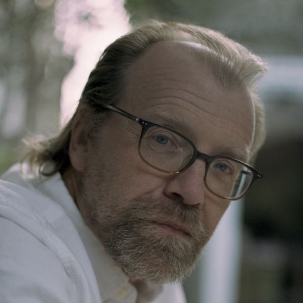 George Saunders c Chloe Aftel crop