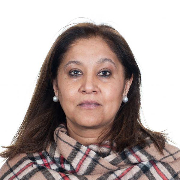 Geeta Sethi