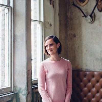 AMELIA GENTLEMAN credit Sophia Springedit