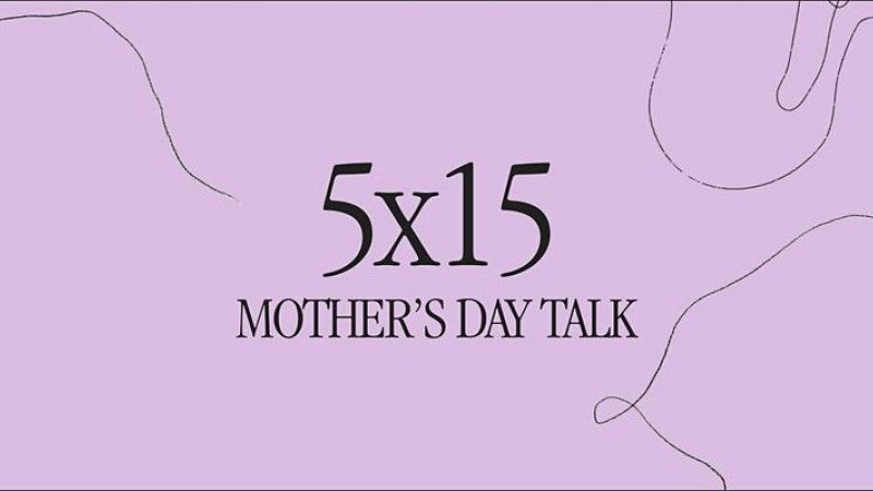 5x15 Mothers Day