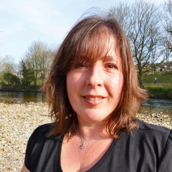 Karen Shackleton headshot