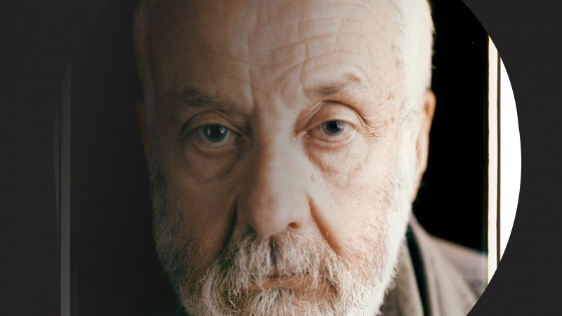 Mike Leigh Website