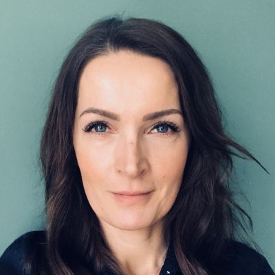 Sophie walker author pic