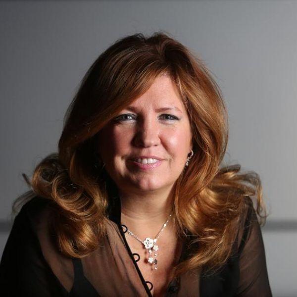 Pippa Malmgren