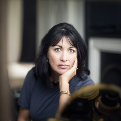 Polly Samson2019c Harry Borden