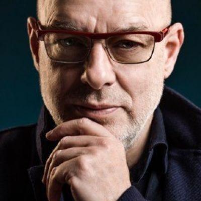 Brian Eno 5x15 speaker featured