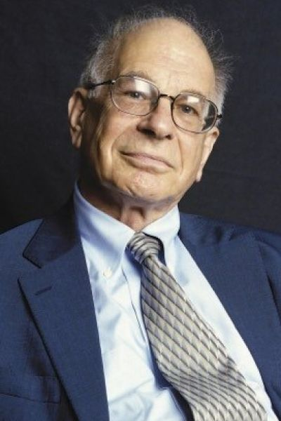 Daniel Kahneman 5x15 speaker featured