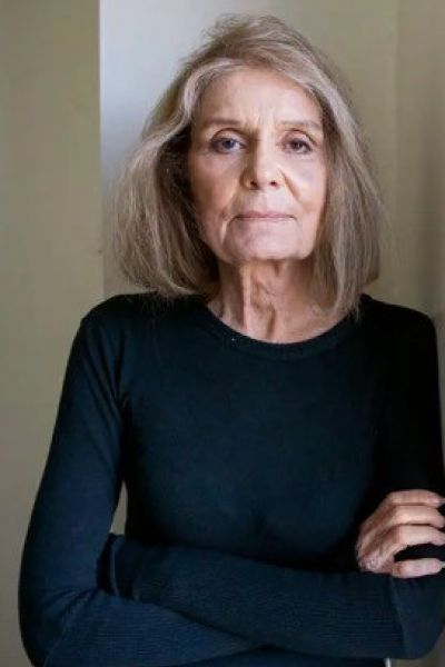 Gloria Steinem 5x15 speaker featured