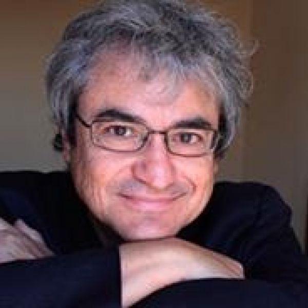 Carlo Rovelli bio
