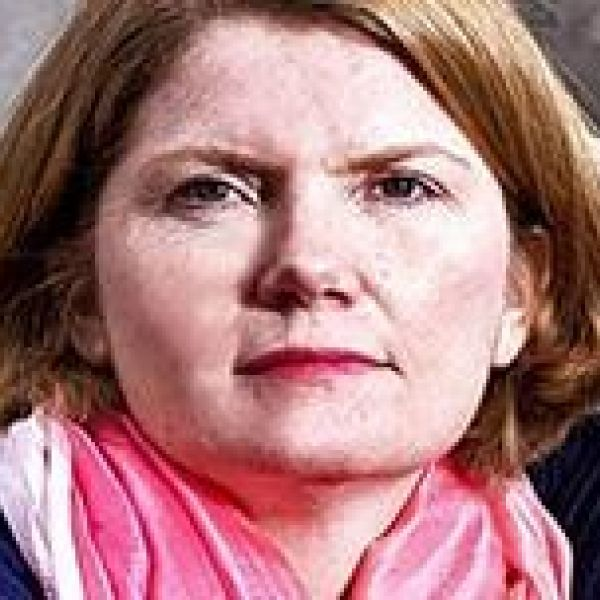 Cathy Rentzenbrink bio