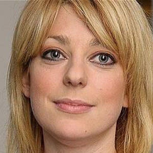 Charlotte Harris bio template