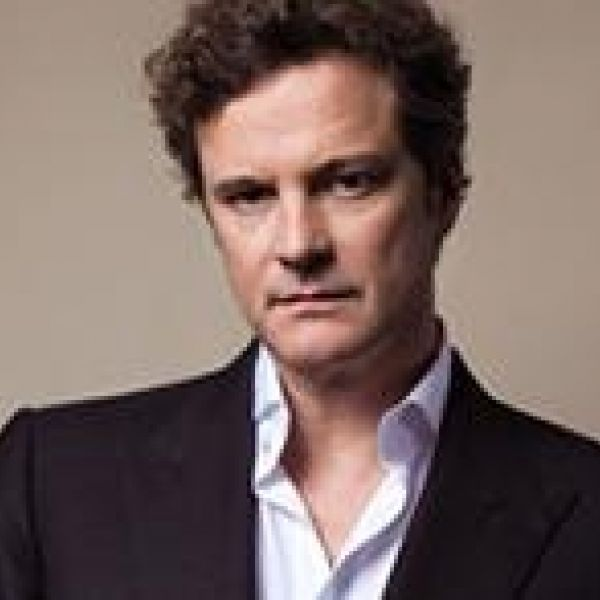 Colin Firth bio