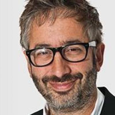 David Baddiel BIO
