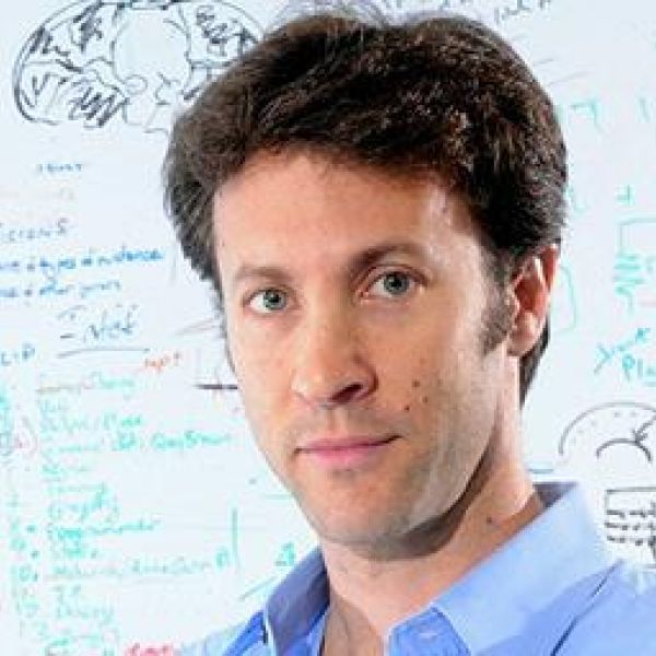 David Eagleman bio template