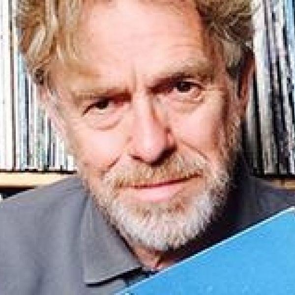 David Hepworth BIO