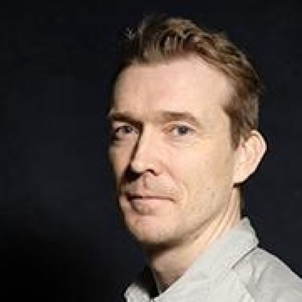 David Mitchell bio