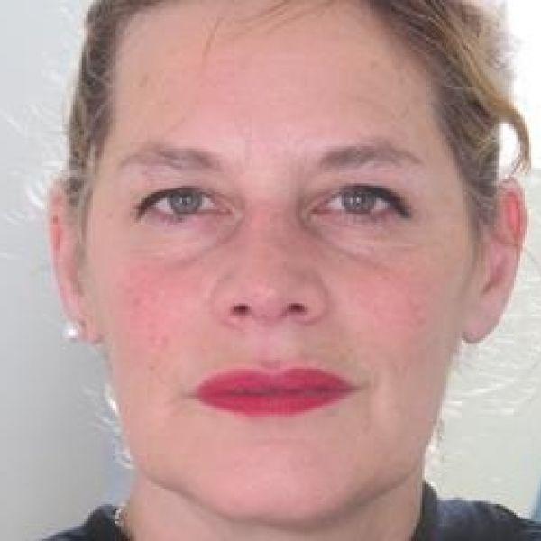 Deborah Levy bio template