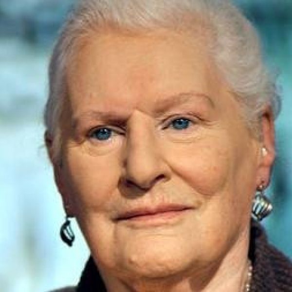 Diana Athill bio template