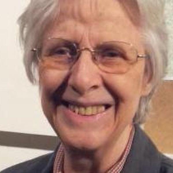 Eileen Conn bio template