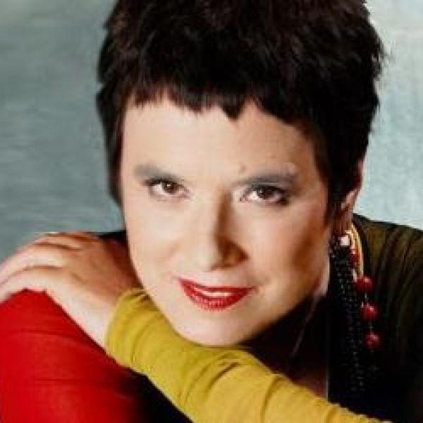 Eve Ensler bio template