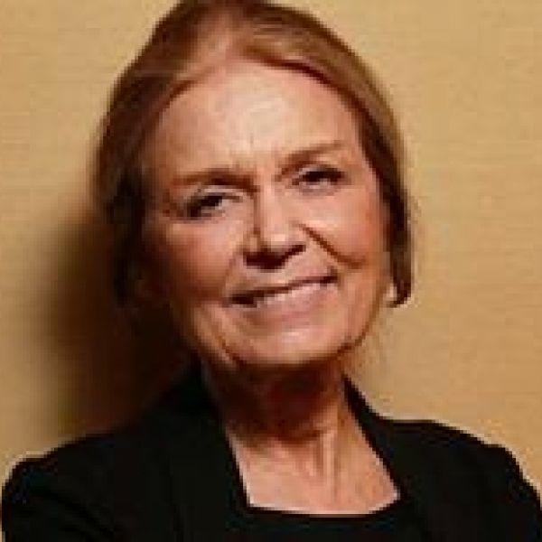 Gloria Steinem bio