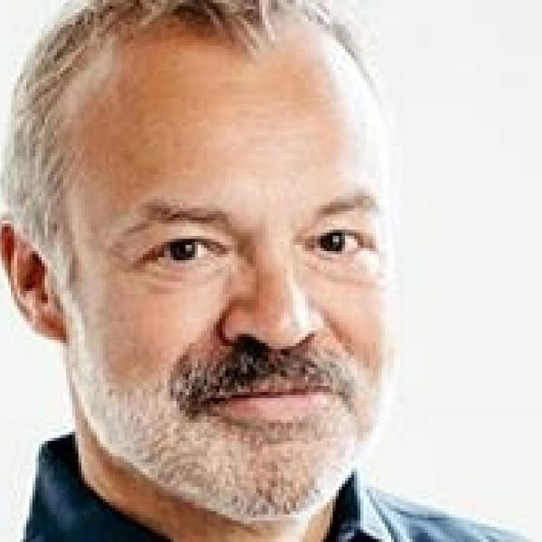 Graham norton bio