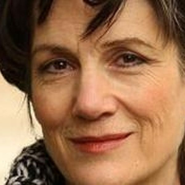 Harriet walter bio