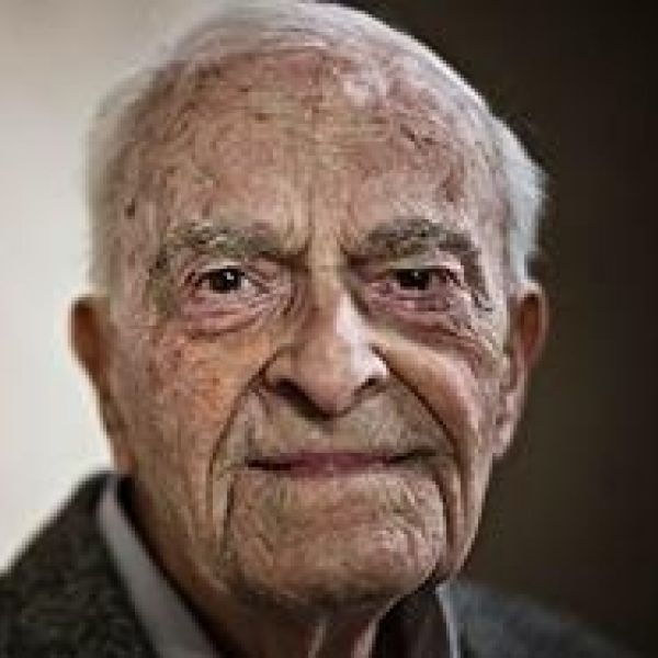 Harry leslie smith bio