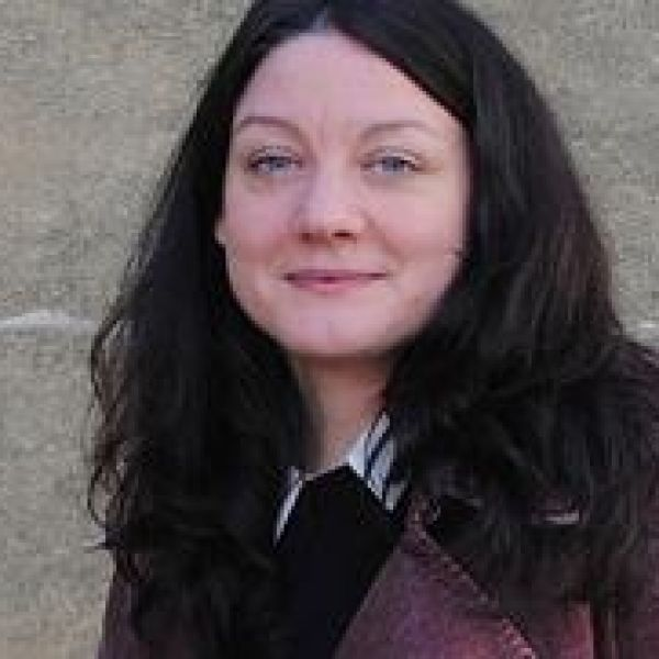 Helen macdonald bio template