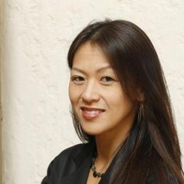 Amy Chua bio template