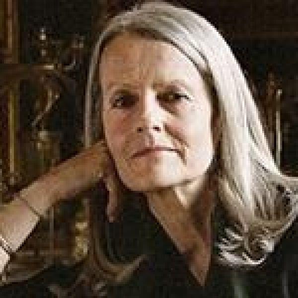 Jane Wellesley bio