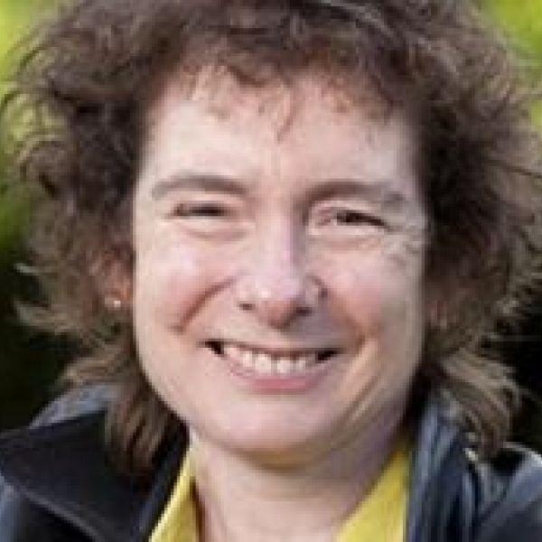 Jeanette Winterson bio