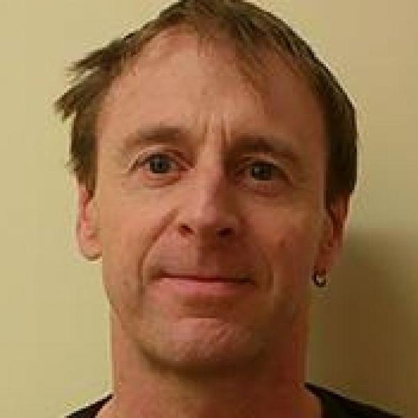 John drury bio