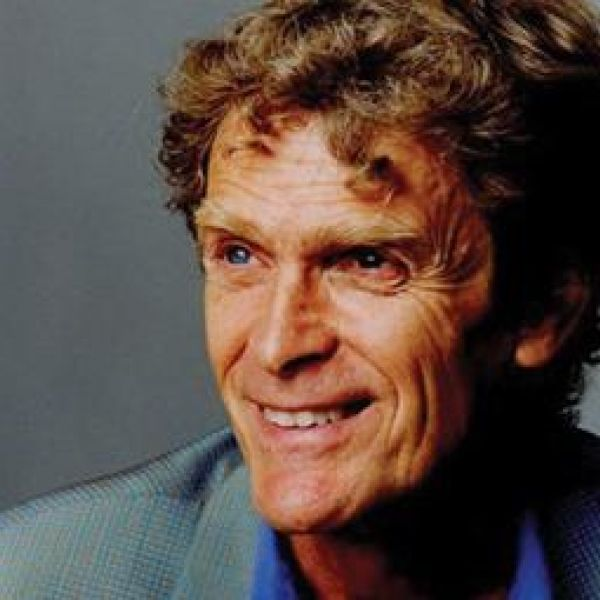 John Hegarty bio template