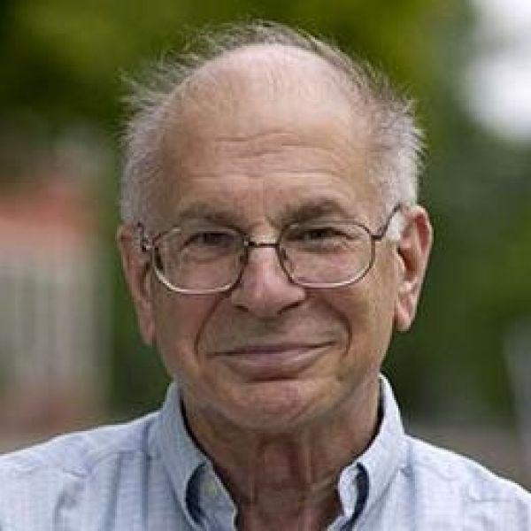 Kahneman bio template