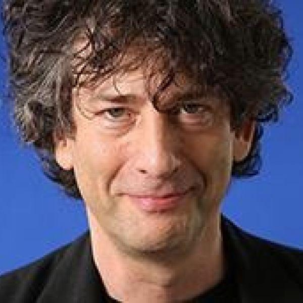 Neil Gaiman bio