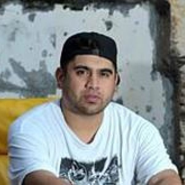 Omar Musa bio