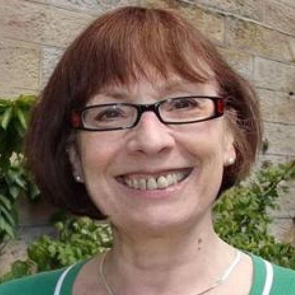 Pam Warhurst bio