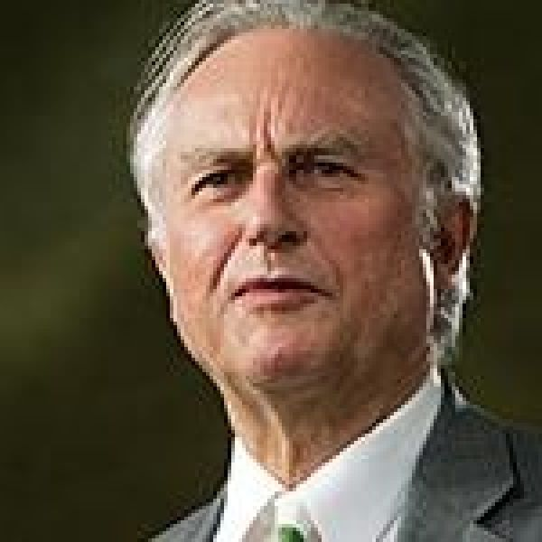 Richard Dawkins bio