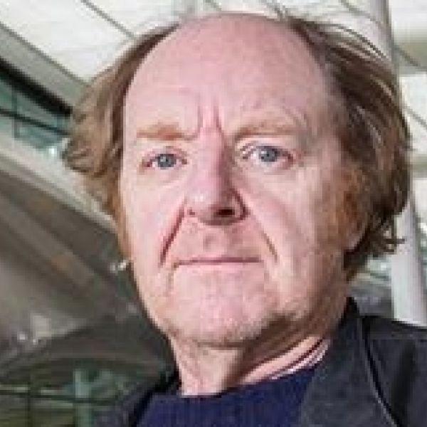 Richard wilson bio
