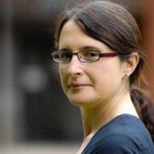 Sarah Moss bio
