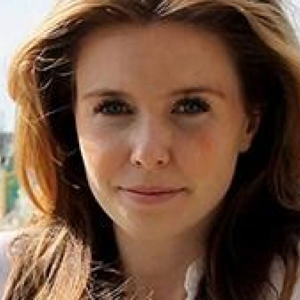 Stacey Dooley b
