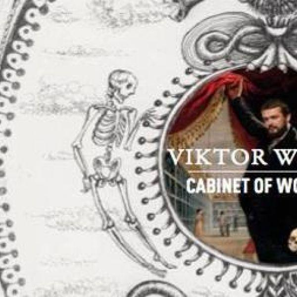 Viktor wynd bio template