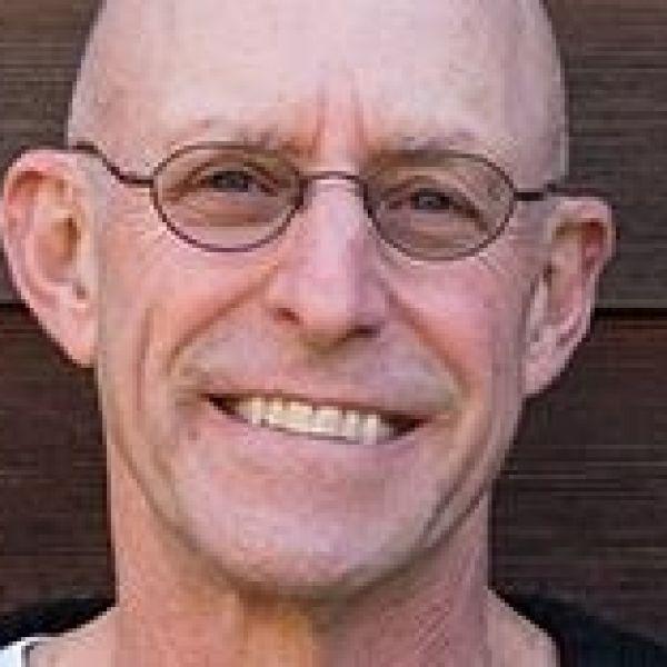 BIO Michael Pollan